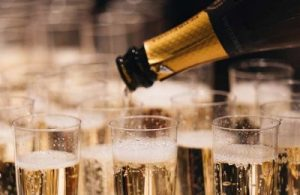 Champagne vs Bubbel