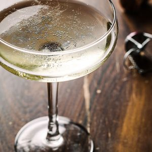 Champagneprovning online