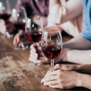 Exklusiv Vinprovning