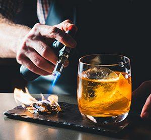 Exklusiv whiskyprovning för två