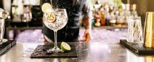 Ginprovning Stockholm för två