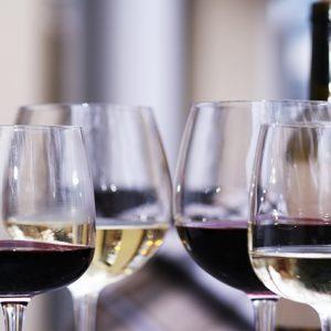 Glas- och Vinprovning