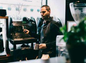 Kaffeprovning i Göteborg