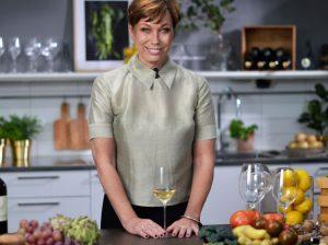 Mischa Billing: Vin och mat i kombination