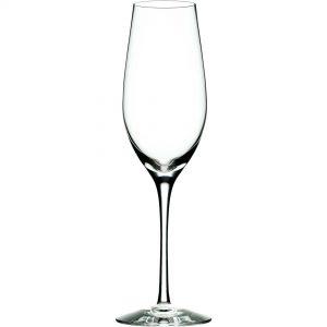 Orrefors Merlot Champagneglas 33 cl