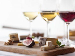Ost- & vinprovning