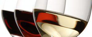 Vinprovning för två
