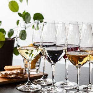 Vinprovning online