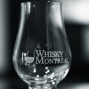 Whiskyprovning för två i Stockholm